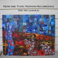 Eric's Kenya CD