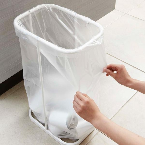LUCE / ルーチェ 分別ゴミ袋ホルダー
