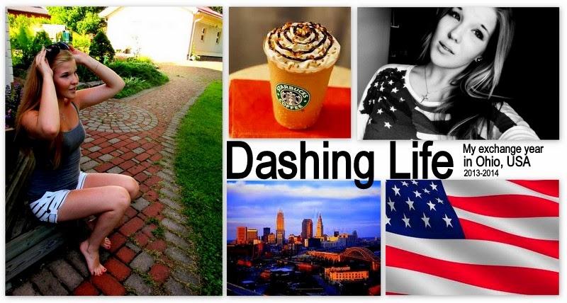 Dashing Life
