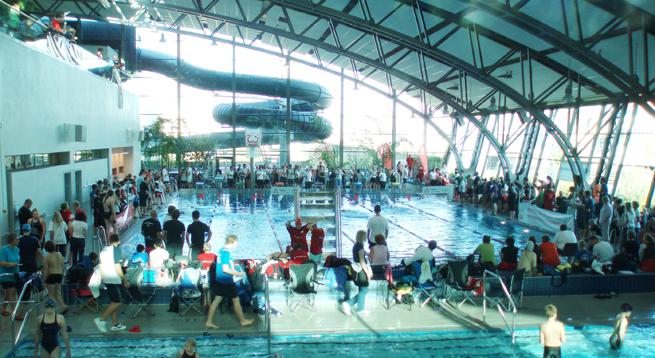 Bielefeld Swimming Pool in bielefeld