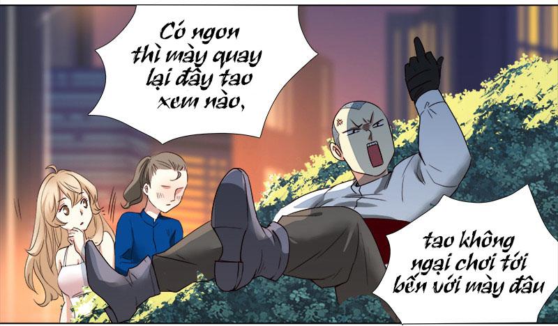 Yêu Tinh Đại Tác Chiến - Chap 14