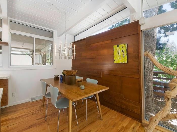 Decorar tu casa: estilo rustico moderno