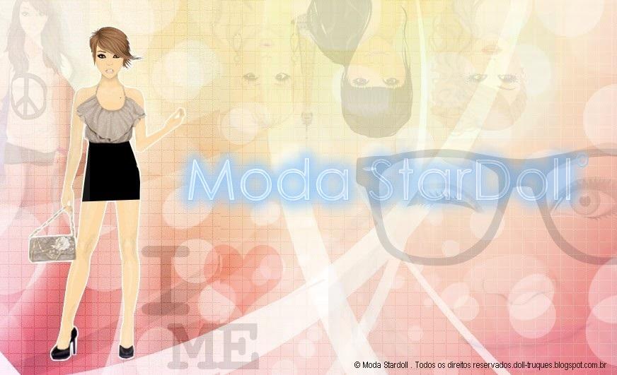 -  Moda Stardoll