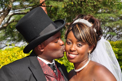 Kenya tainment blogspot com 2013 04 kenyas top celebrity weddings html