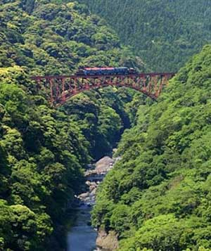 Aso Minami rute