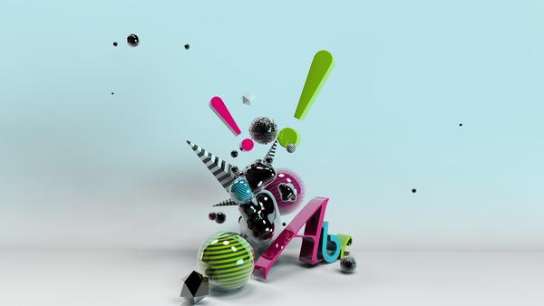 Diseños impresionantes en 3D 3