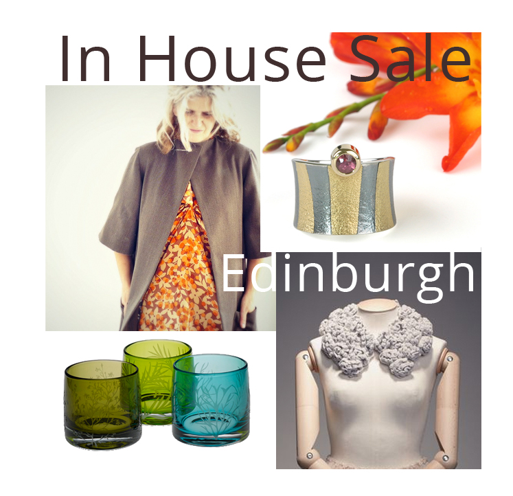 InHouse, Edinburgh 27-29 Nov 2014
