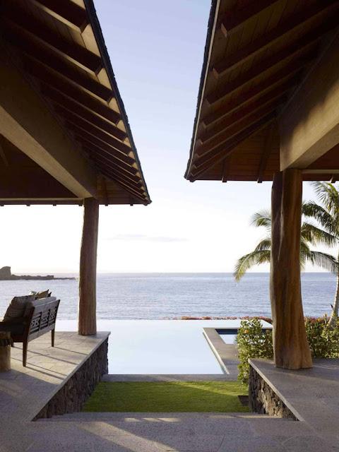 Tropical Classic Hawaiian Descend House 7