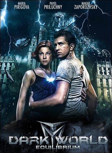 Dark World Equilibrium - Saison 1