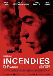 "Recomendado 69: ""Incendies"" (2010), de Denis Villeneuve"