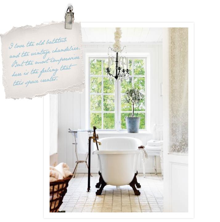 A Dreamy Bathroom 79 Ideas