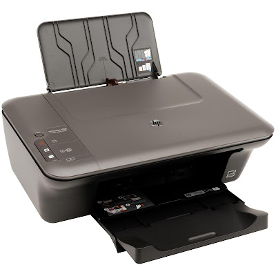 Printer HP Deskjet 1050 Print Scan Copy All-in-One by SANDYTACOM