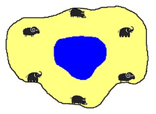 γρίφος ζευγάρια ζώων