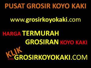 Grosir Koyo Kaki
