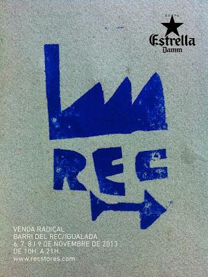 REC, RECSHOP, Igualada, Barcelona,
