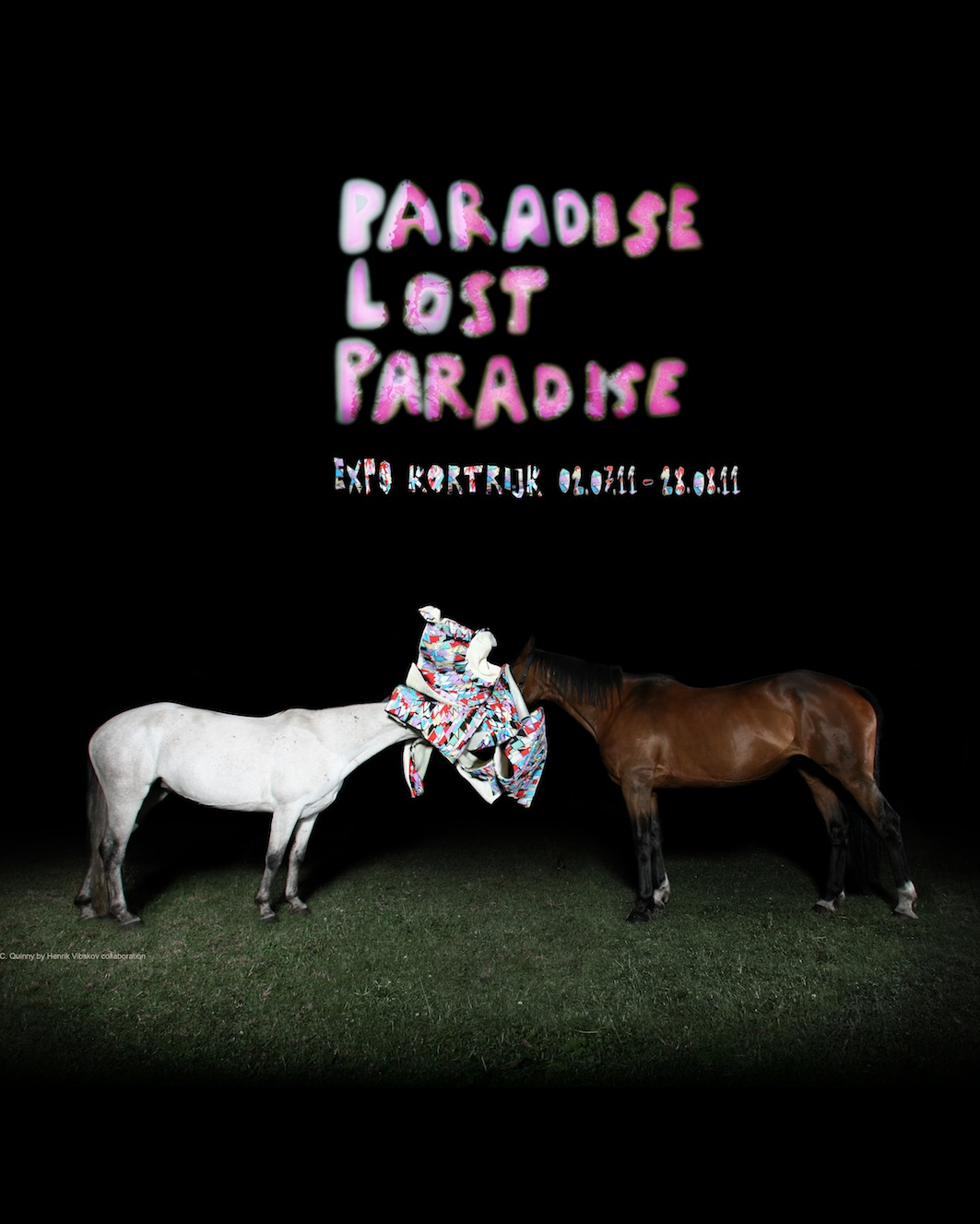 PARADISE LOST PARADISE