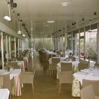 restaurante sala grande en madrid centro
