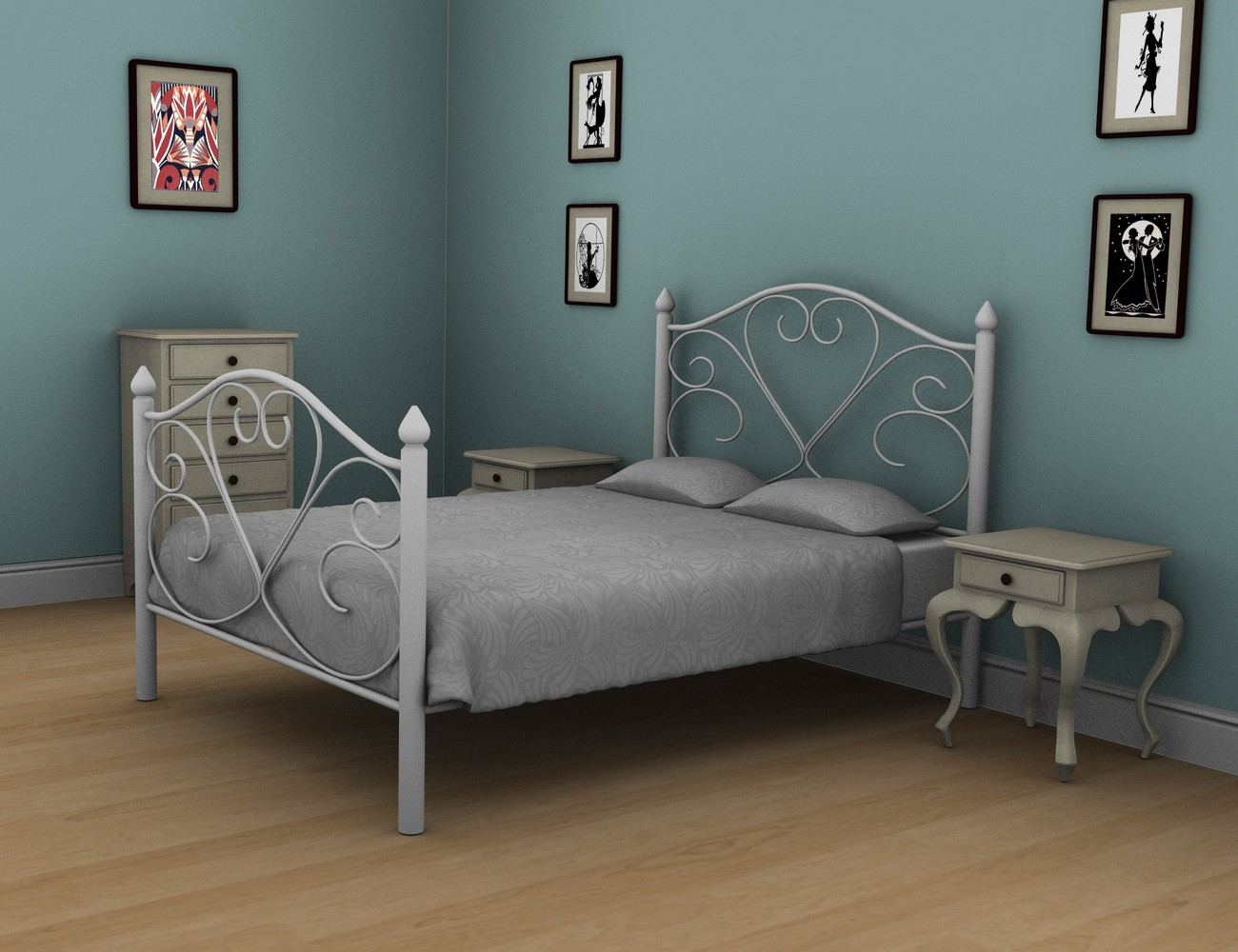 Download daz studio 3 for free daz 3d bedroom furniture for M s bedroom furniture