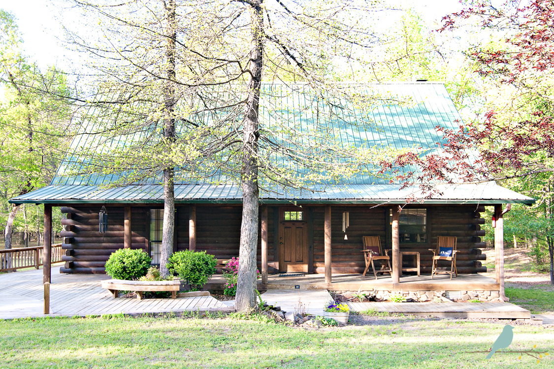 Rivers Edge Cottages The Cabin Part One Tomorrow 39 S
