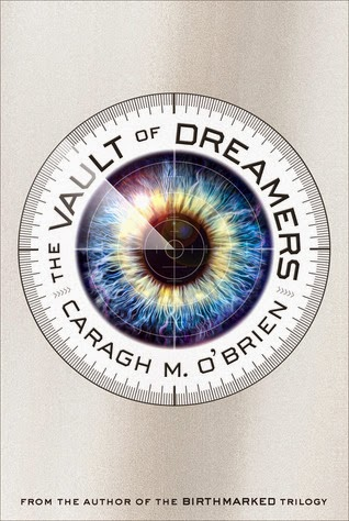 https://www.goodreads.com/book/show/20518838-the-vault-of-dreamers?ac=1