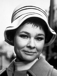 Chatter Busy Judi Dench Quotes