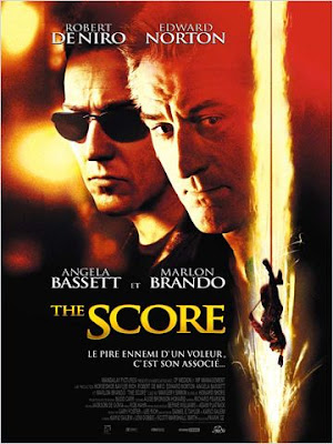 The Score streaming vf