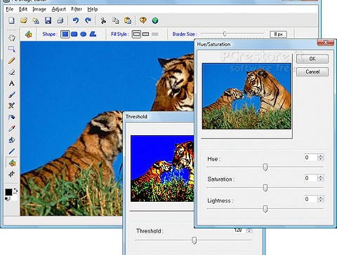 free photo editor to download for pc