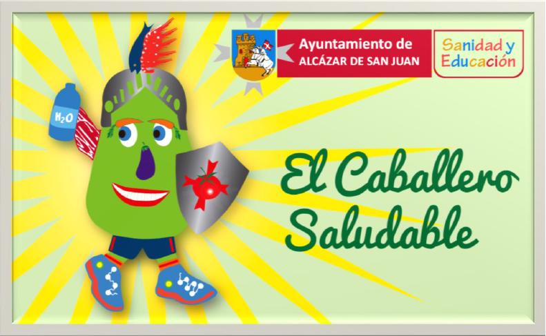EL CABALLERO SALUDABLE
