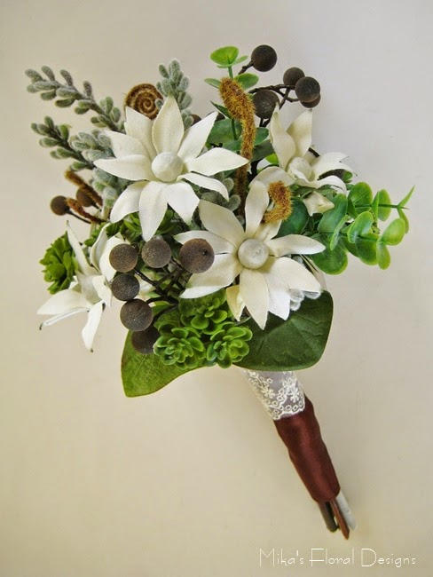 Artificial Wedding Flowers and Bouquets - Australia: Australian ...
