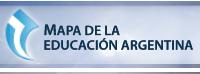 Mapa de la Educación Argentina