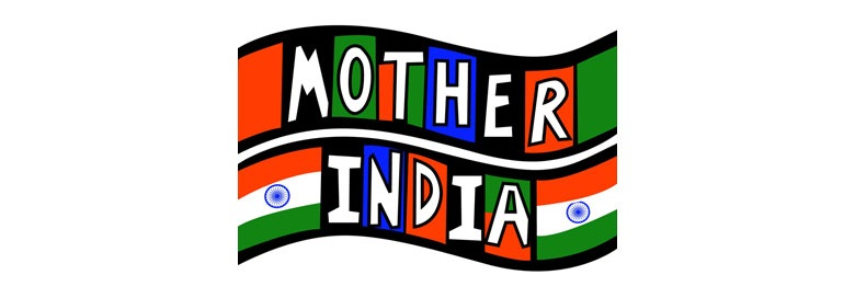 The Mother India Blog