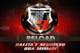 T3: Reload – 10 March 2014
