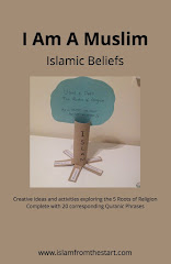 I am a Muslim eBook