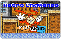 Retro-Challenge