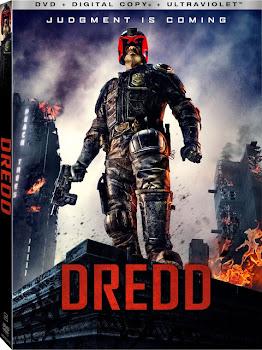 Dredd DVDR NTSC Español Latino Película 2012