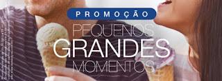 Participar da promoção Sensodyne 2015 Pequenos Grandes Momentos