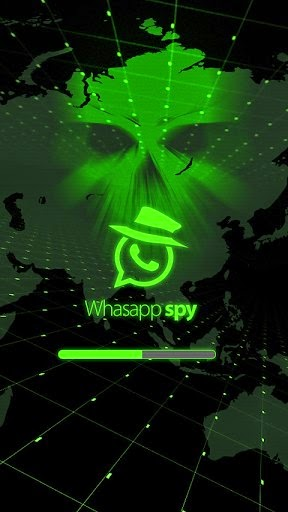 how to use agent spy for whatsapp