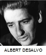 MOST INFAMOUS CRIME - ALBERT DESALVO
