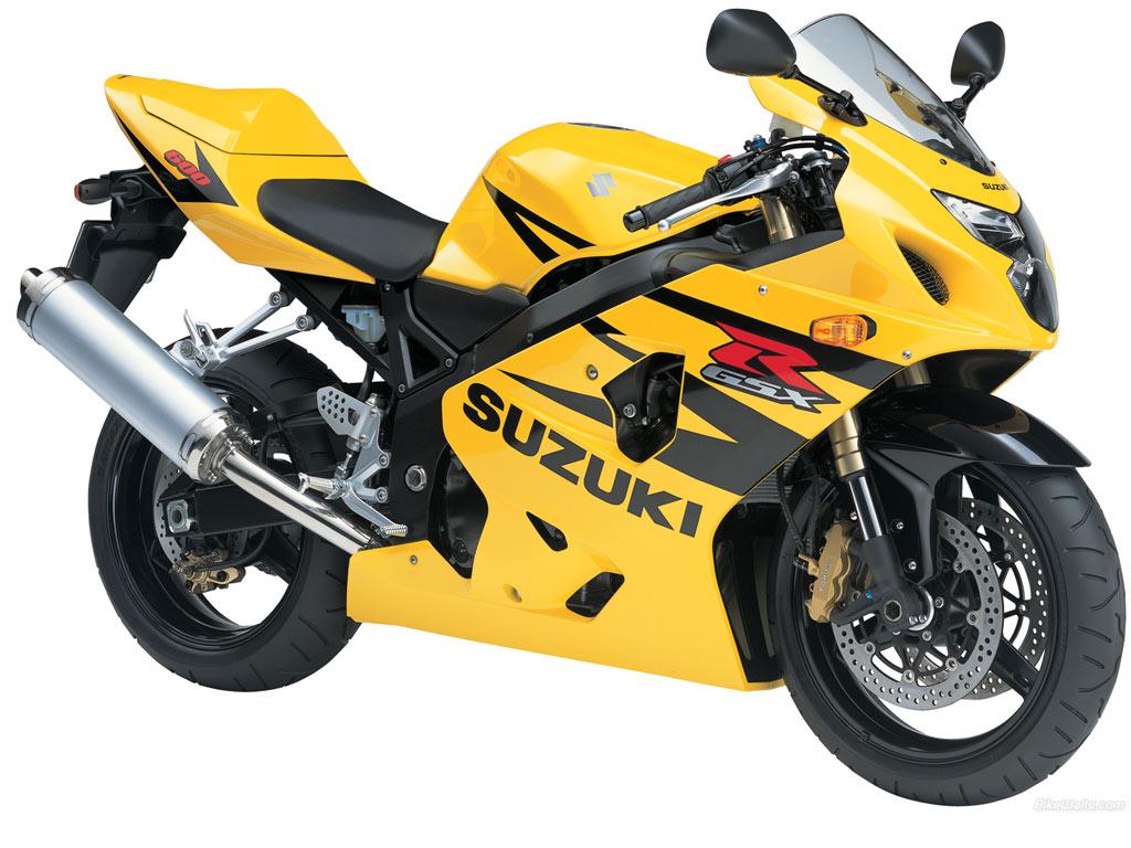 Suzuki Suzuki+GSX-R+600