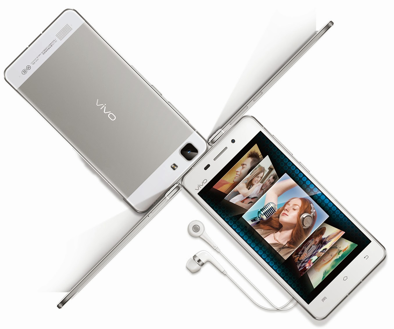 SediaPonsel Vivo X5S