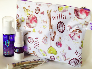 Willa travel kit