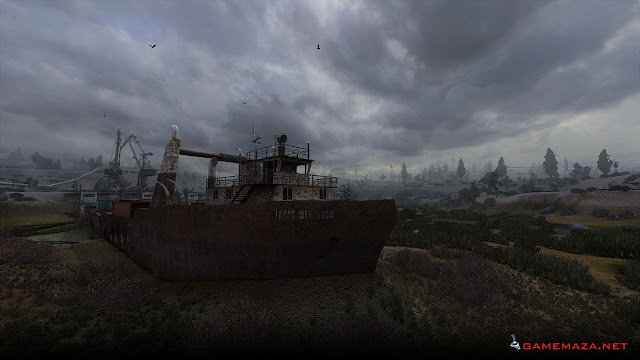 Stalker 3 Call of Pripyat Screenshot 3