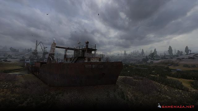 Stalker 3 Call of Pripyat Screenshot 3