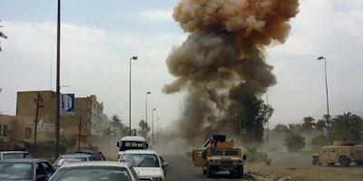 Empat Kisah Teroris Gagal Tragis dan Konyol di Dunia