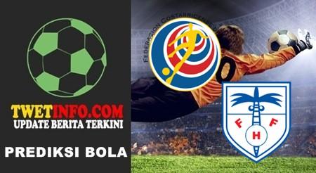 Prediksi Costa Rica U23 vs Haiti U23