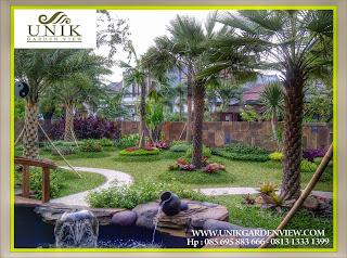 Tukang Taman Rumah Jakarta