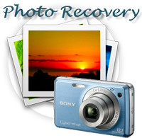 Free Recover: Sony Photo Recovery