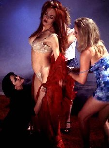 lesbian vampire orgy The 10 Best Orgy Scenes In Movies | Complex.