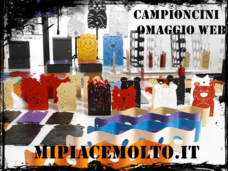 MIPIACEMOLTO.IT