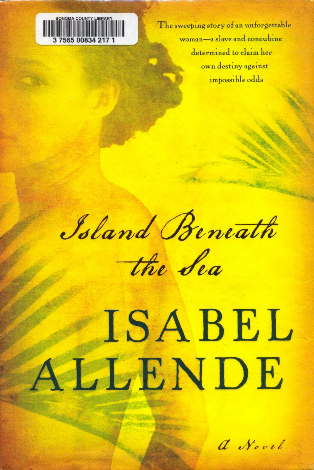isabel allendes two words Isabel allende is a chilean writer allende, whose works sometimes contain  aspects of the  of love and shadows (1985) de amor y de sombra eva luna ( 1987) eva luna two words (1989) dos palabras the stories of eva luna ( 1989).